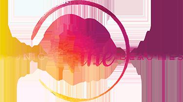 Iconic Wine Beauties logo